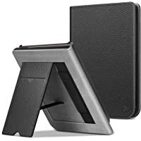 FINTIE Etui stojące do Pocketbook Touch HD 3/Touch Lux 4/Basic Lux 2 E-Reader - Premium skóra PU ochronny pokrowiec na…