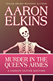 Murder in the Queen's Armes (The Gideon Oliver Mysteries Book 3) (English Edition)