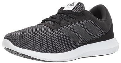 adidas Women s Element Refresh 3 w Running Shoe Utility Black e4edb28a3dd30