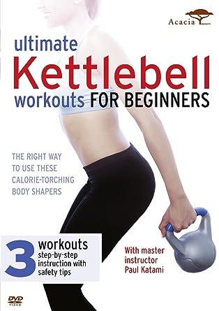 kettlebell workout dvd