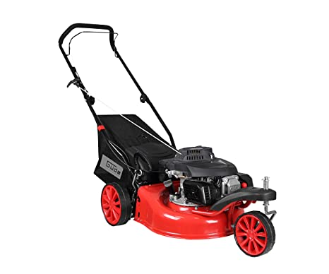 Güde 95390 Cortacésped Eco Wheeler Trike