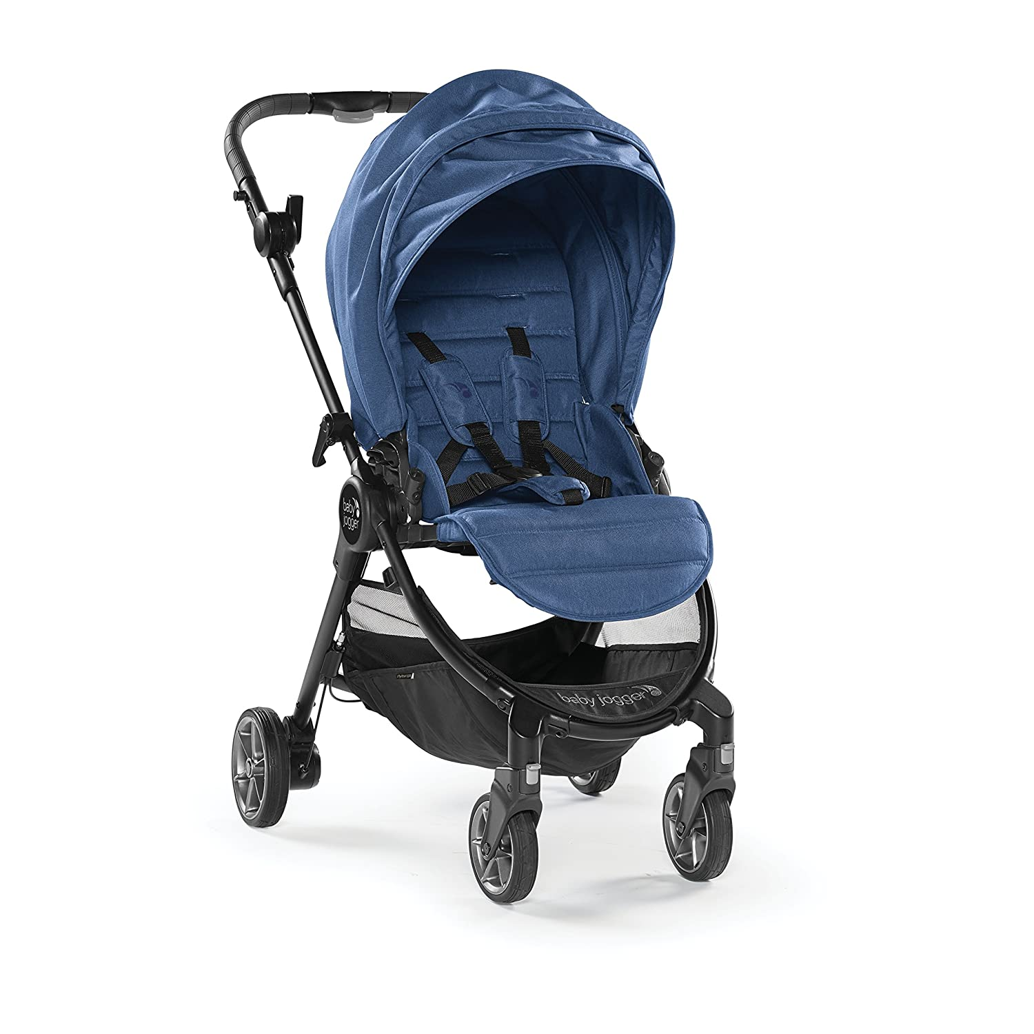 Baby Jogger City Tour LUX Stroller, Granite 2042012