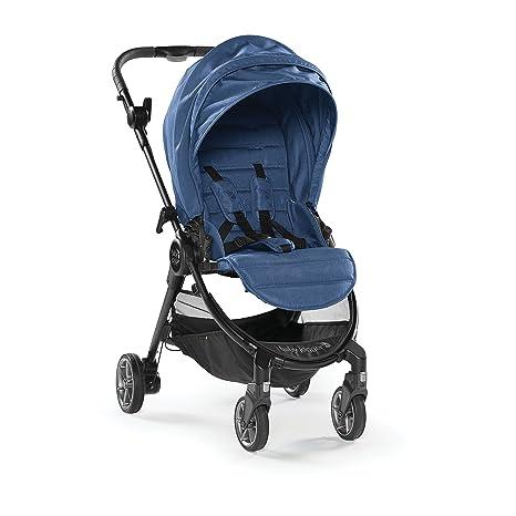 Baby Jogger City Tour LUX Stroller, Iris: Amazon.com.mx: Bebé