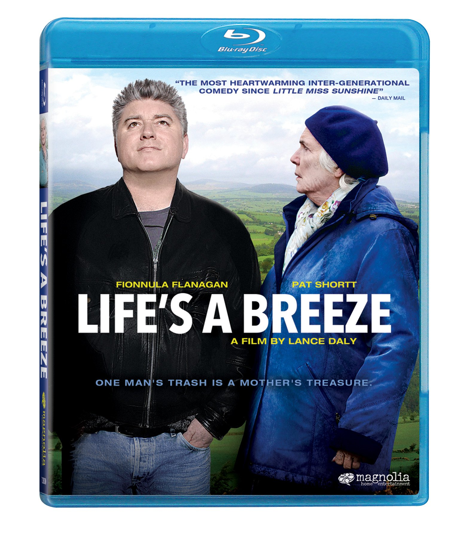 Blu-ray : Life's A Breeze (Dolby, Digital Theater System, Subtitled, Widescreen)