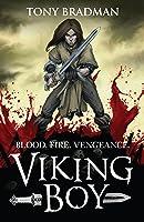 Viking Boy (English