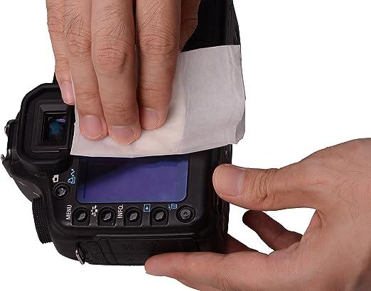 Rollei Profi Displayschutz Für Canon Sony A7r Ii Kamera