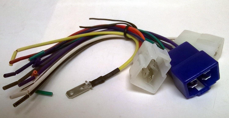 1993 Ford Festiva Stereo Wiring Diagram