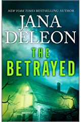 The Betrayed (Mystere Parish: Family Inheritance Book 2) Kindle Edition