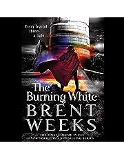 The Burning White: Lightbringer, Book 5