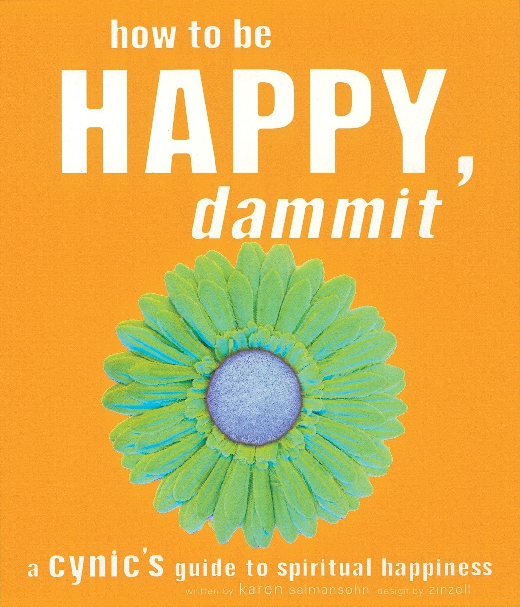 How Happy Dammit Spiritual Happiness product image