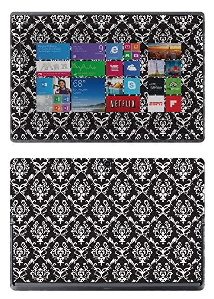 Amazon com: decalrus - Protective Decal Skin skins Sticker
