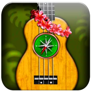 Amazon Ukulele Chords Compass Appstore For Android
