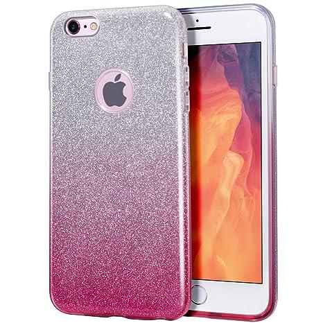 coque iphone 6 shining