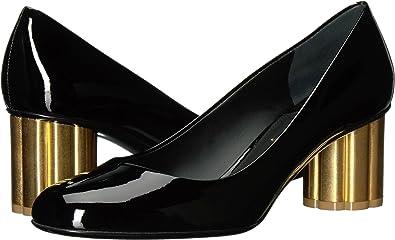 f0535a94c629 Amazon.com  Salvatore Ferragamo Women s Lucca Pumps  Shoes