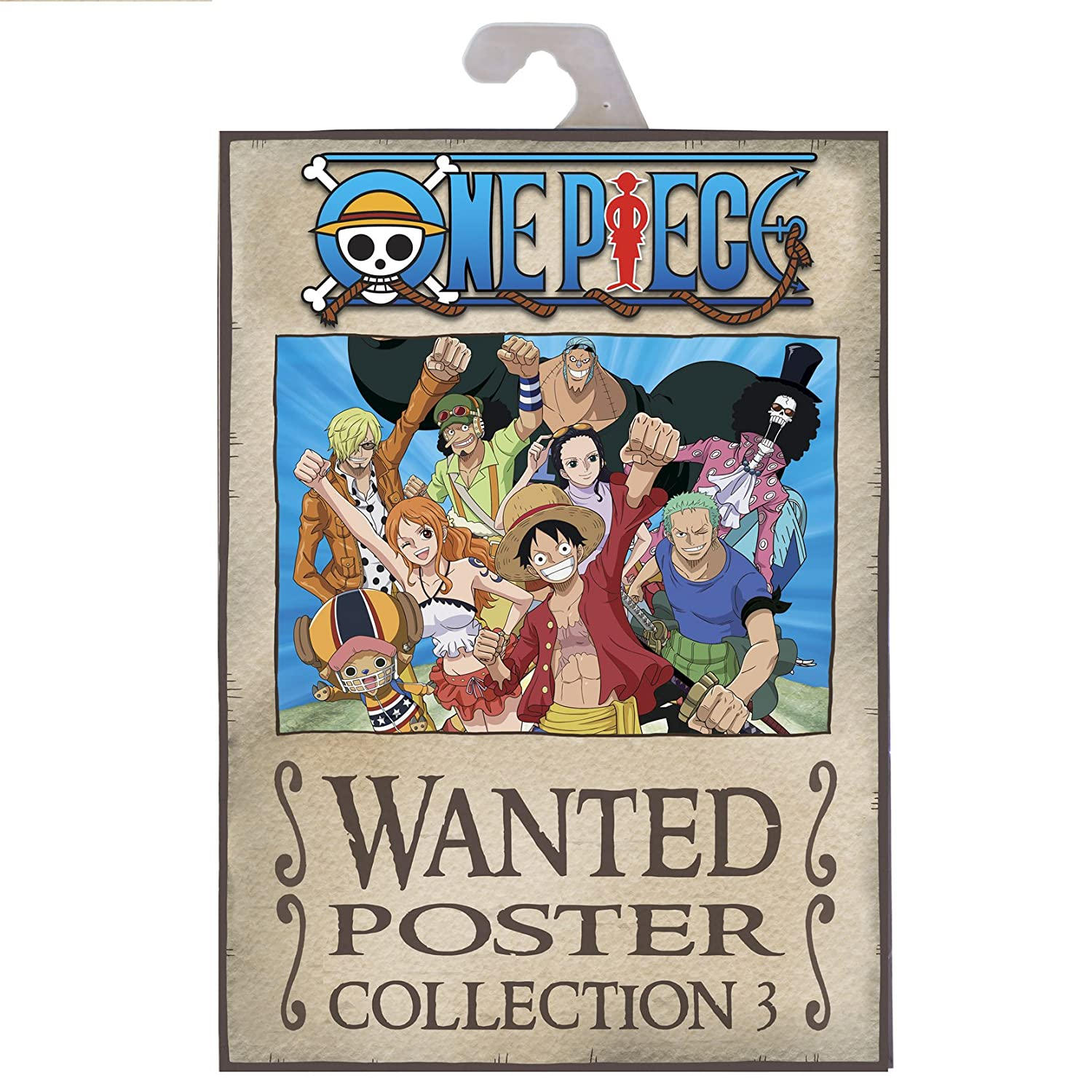 Amazon.com: ABYstyle Abysse Corp_ABYDCO426 One Piece ...