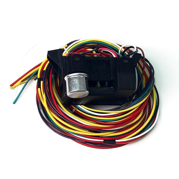 haywire pro t wiring system wire center \u2022 Siemens Magnetic Starter Wiring Diagram at Haywire Pro T Wiring Diagram