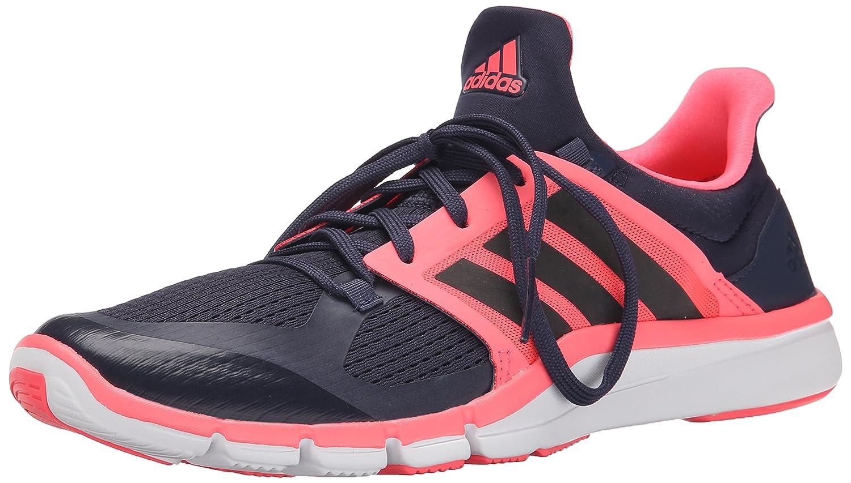 928afe2e140f3c adidas Performance Women s Adipure 360.3 W Training Shoe Midnight Grey Grey  Metallic Flash Red Pink 8.5 B(M) US  Amazon.in  Shoes   Handbags