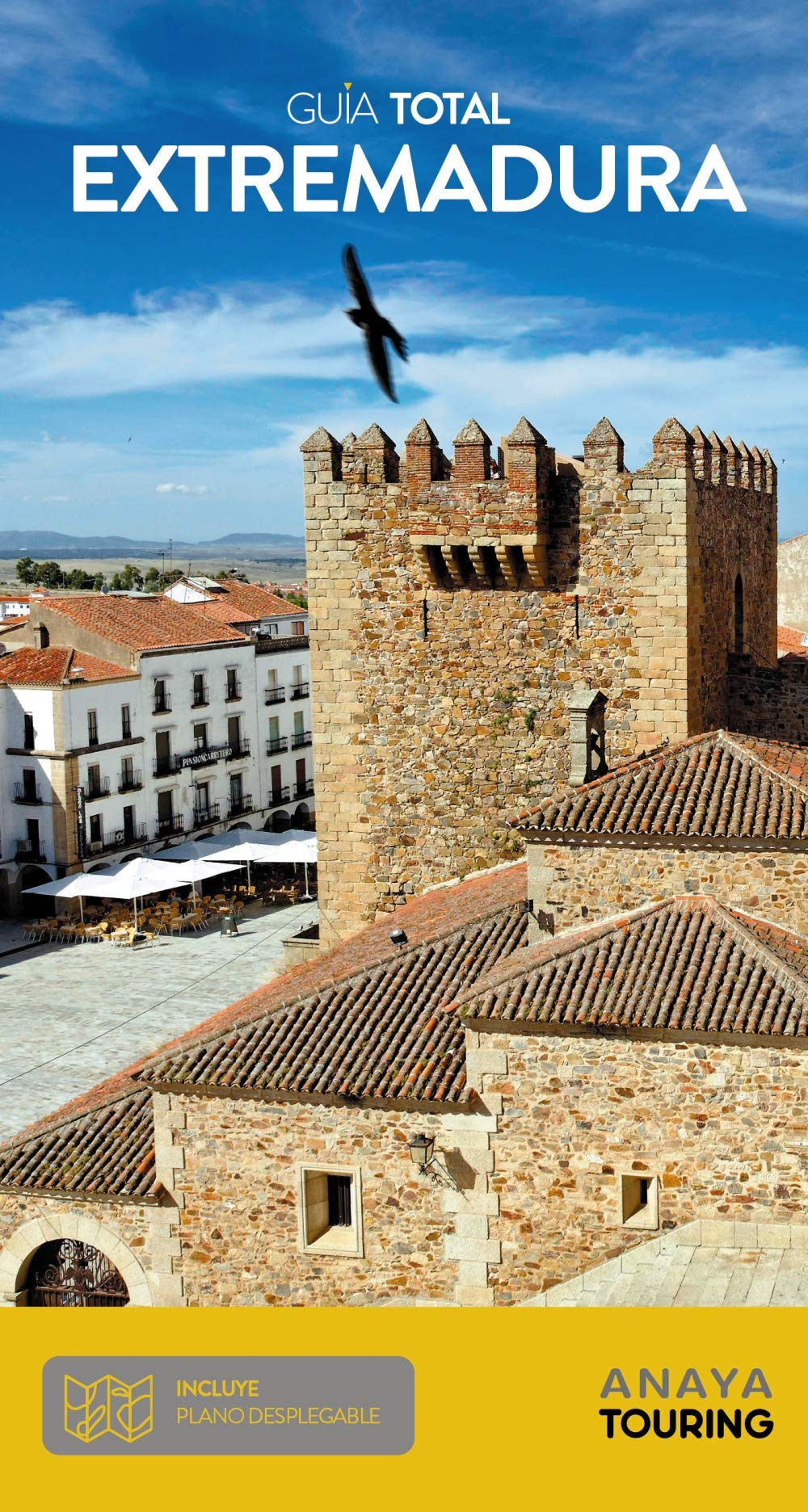 Extremadura (Guía Total - España): Amazon.es: Ramos Campos ...