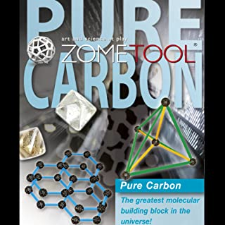 product image for Zometool Pure Carbon Science Kit