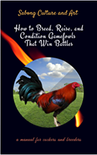 The Best Conditioning Method for Gamefowls Competing In the