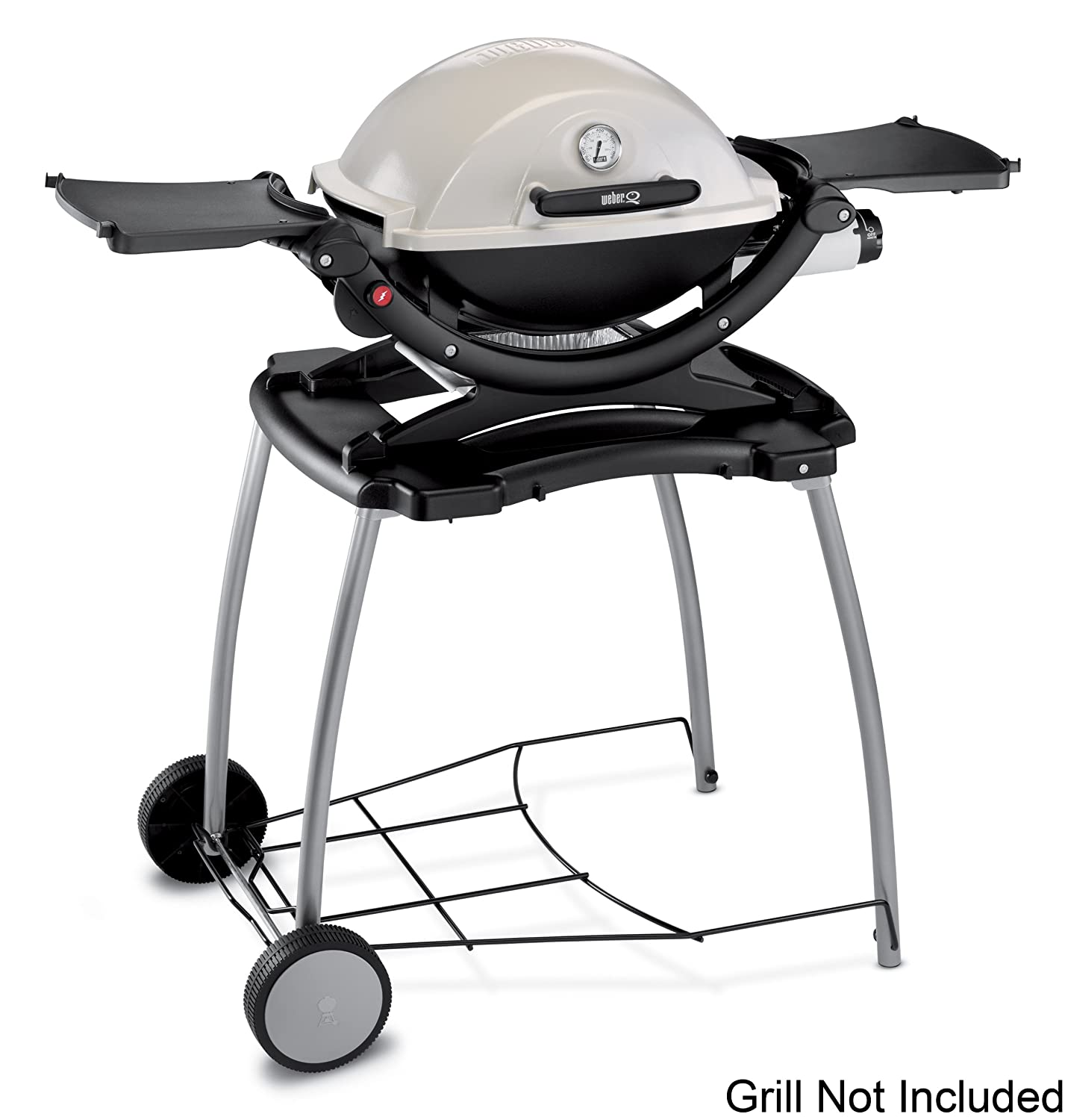 barbecue weber 200