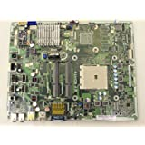 HP PAVILION 23 SERIES ORIGINAL ALL-IN-ONE SYSTEM MOTHERBOARD 685844-001 AAHD3-AB
