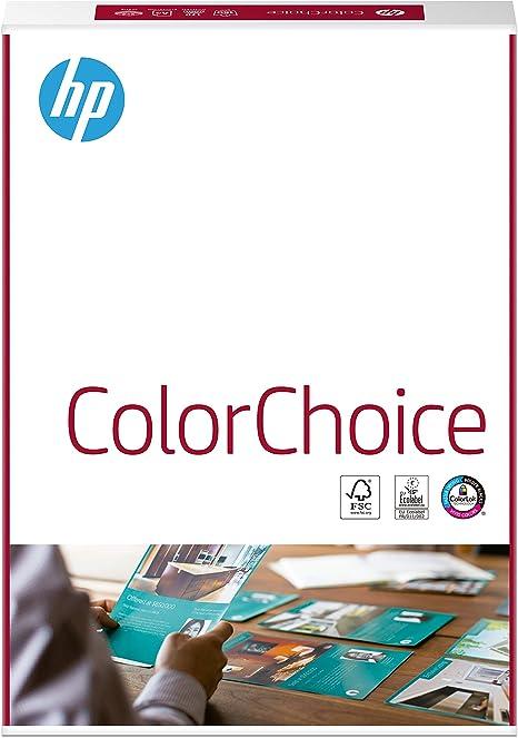 HP Colour Laser - Papel de alta calidad (A4, 160 g) 250 hojas ...