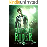 Midnight Rider (Dog River Wolfpack Book 2)