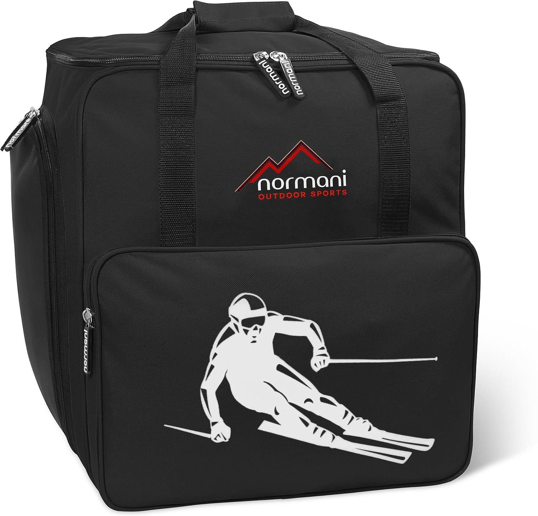 normani Skischuhtasche Helmtasche Skischuhrucksack Alpine DEPO - Limited Edition -