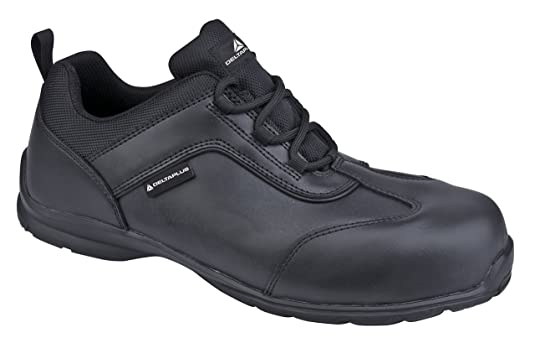 Panoply - Calzado de protección para hombre, color, talla Size 9