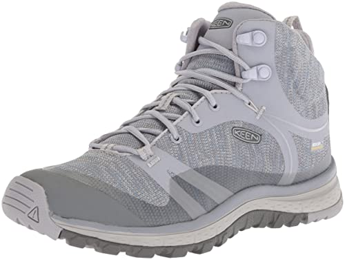 404ba518449 KEEN Women's Terradora Mid Wp-w Hiking Boot