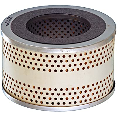 Luber-finer LP214 Heavy Duty Oil Filter: Automotive