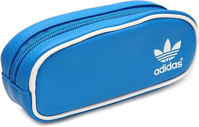 Adidas Avignon - Gafas de sol redondas para mujer Rojo Marco Red Union Jack/lente gris espejo 56 MM: Amazon.es: Ropa y accesorios