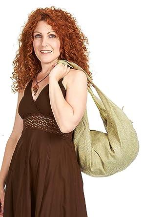 Hippy Beach Bag Slouch Hobo Sack Festival Hippie Bohemian Bag Boho Sack Bag
