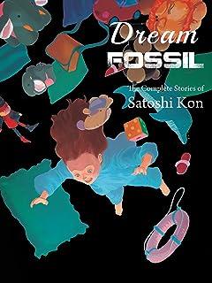 Tropic Of The Sea Satoshi Kon 9781939130068 Amazoncom Books