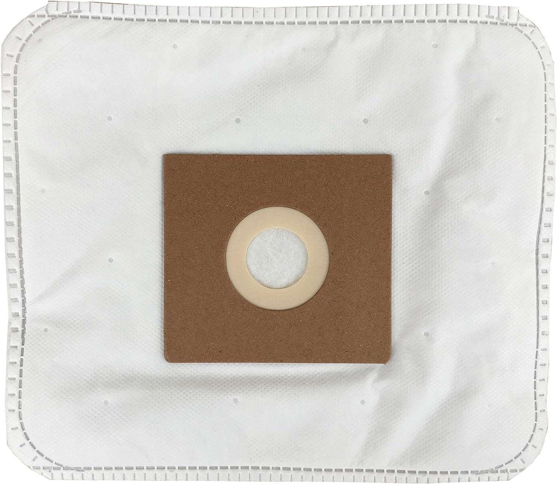 10  Staubsaugerbeutel passend für Clean-Star VC-H5003E