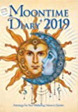 2019 Moontime Diary
