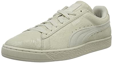 separation shoes daa67 5f7bd Puma Suede Remaster, Women's Low-Top Sneakers, Off-White ...