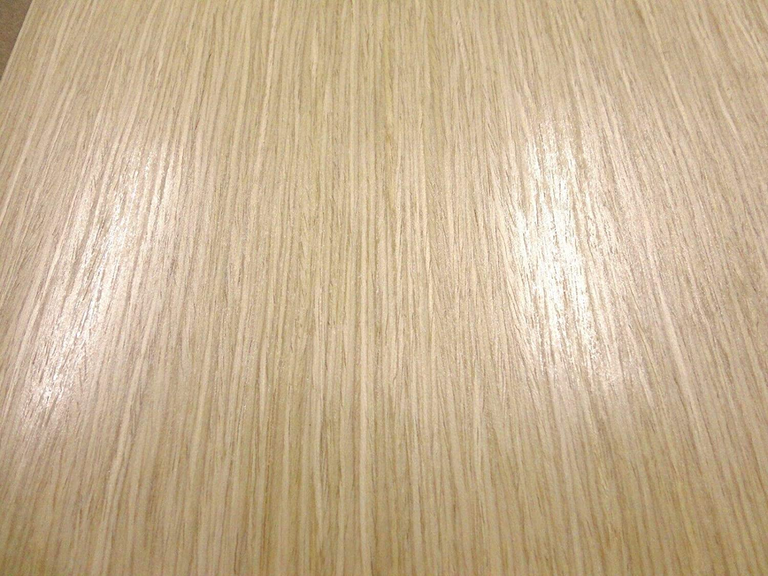 "Red Oak wood veneer 24/"" x 24/"" with paper backer 1//40th/"" thickness /""A/"" grade"