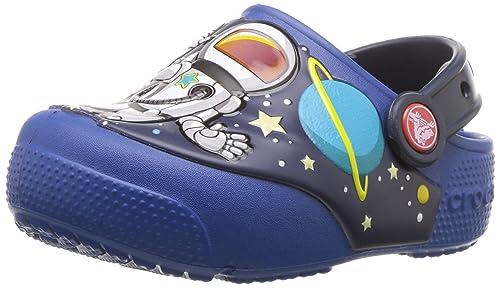 369839c8e Crocs Unisex-Kids Funlab Spaceexp Lights Clog  Crocs  Amazon.ca ...