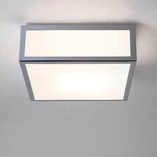 Mashiko Classic 200 Bathroom Ceiling Light: Astro: Amazon.co.uk ...