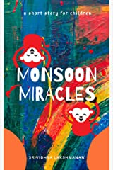 Monsoon Miracles Kindle Edition