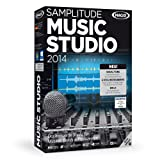 MAGIX Samplitude Music Studio 2014