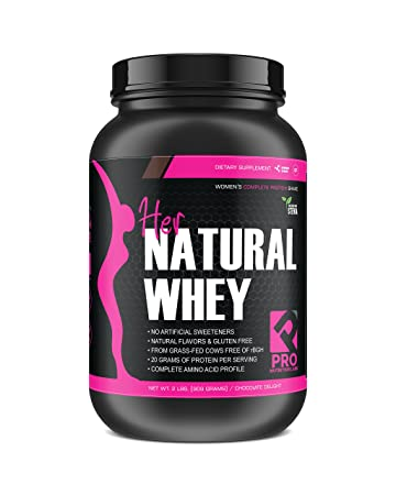 Protein Powder For Women Her Natural Whey Protein Powder For Weight Loss To Support