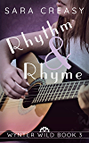 Rhythm and Rhyme: Wynter Wild Book 3