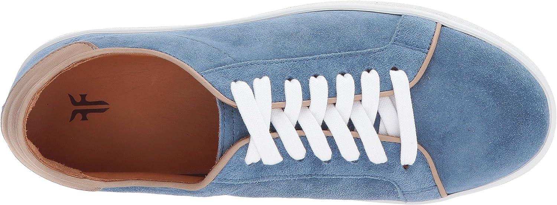 FRYE 79981 Women's Alexis Low Lace Sneaker B075ZXJXJT 7 B(M) US|Aqua