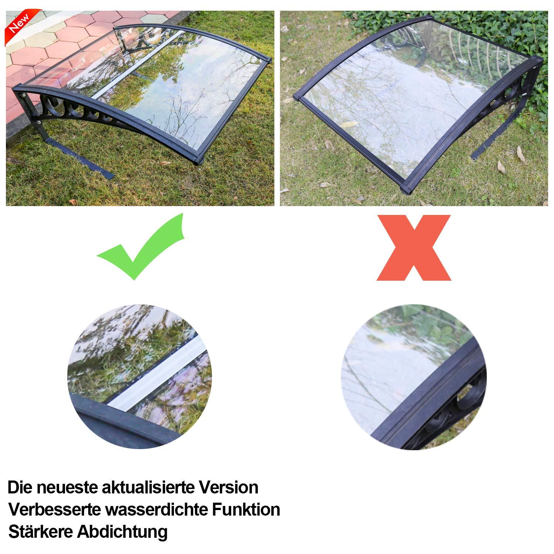 HENGDA/® F/ür Rasenroboter Automower Rasenm/äher Schutzh/ülle Garten Rasen Rasenm/äher Garage M/ähroboter Dach Carport