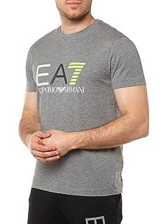 EA7 T-Shirt Train Evo Plus M Tee St - 6YPT79PJ20Z1100  Amazon.fr ... e0ab63508f3