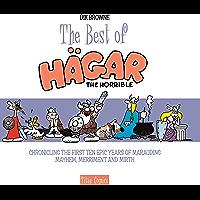 The Best of Hagar Vol. 1 (Hagar the Horrible)