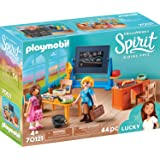 PLAYMOBIL® Spirit Riding Free Miss Flores' Classroom